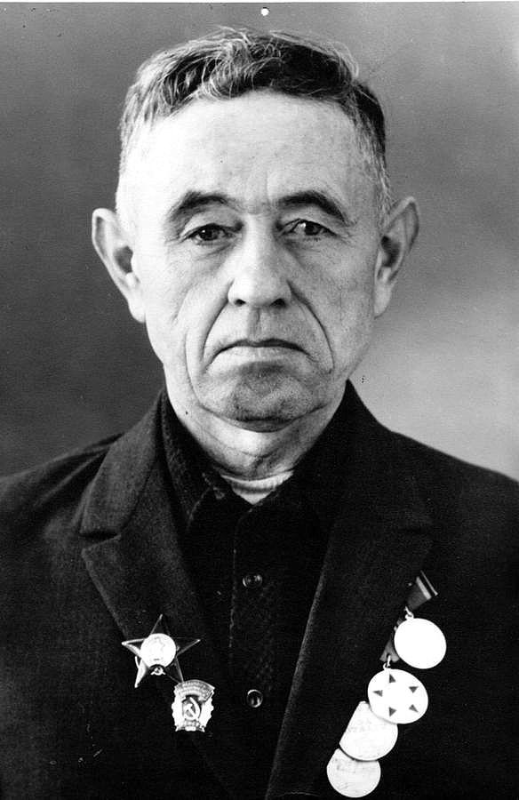 Иванов Алексей Николаевичо