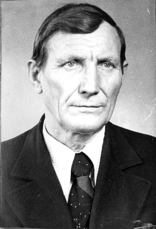 Ивашин Сергей Григорьевич