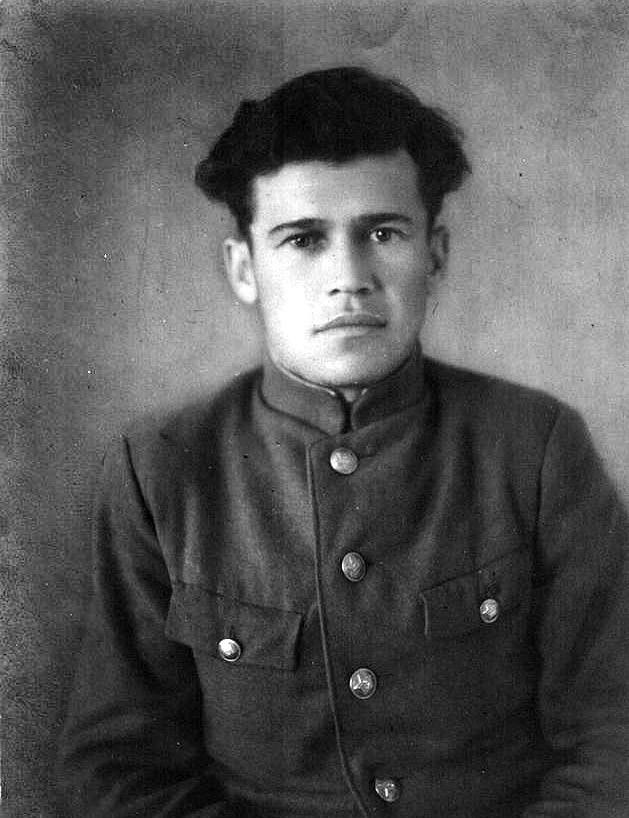 Кардаш Савелий Матвеевич