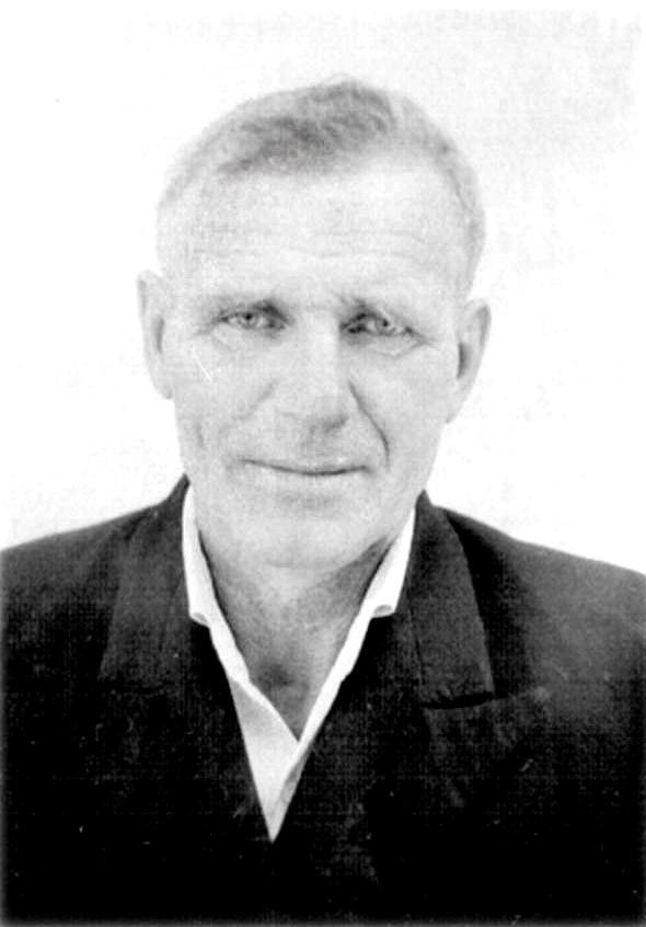 Кирей Андрей Денисович