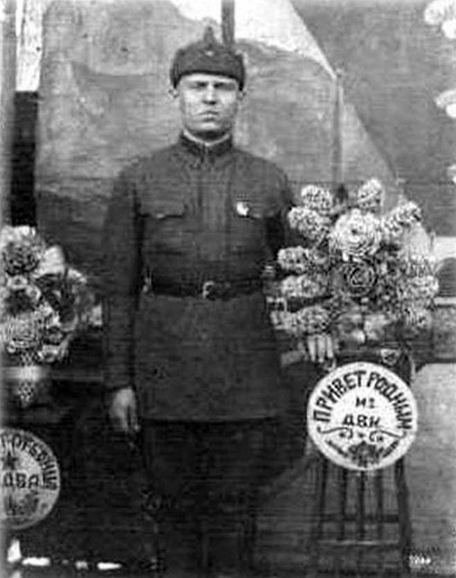 Кононенко Григорий Кондратович