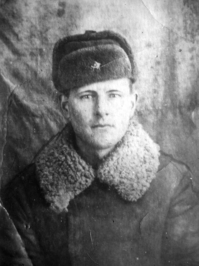 Копоть Иван Филиппович