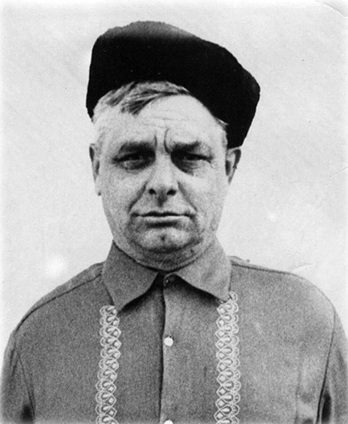 Кошеленко Захар Григорьевич