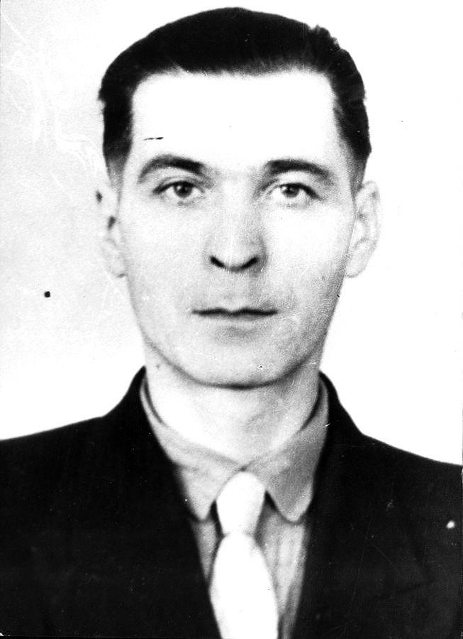 Костюк Алексей Кузьмич