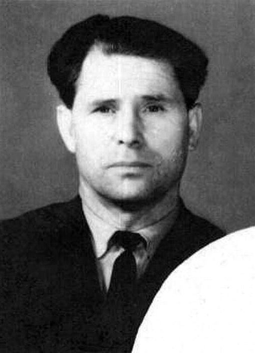 Ковальчук Иван Федорович