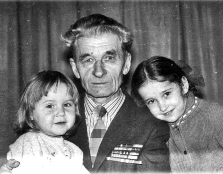 Кравченко Лаврентий Тимофеевич