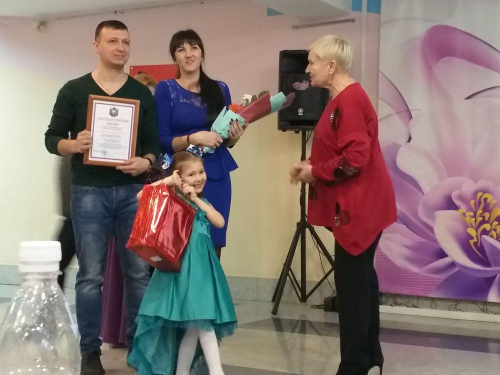 Егор, Евгения и Варвара Крыловы