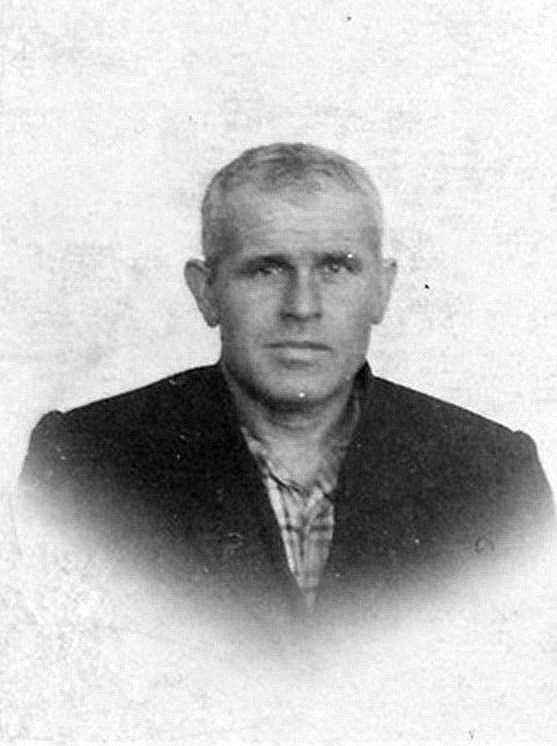 Крючков Николай Савельевич