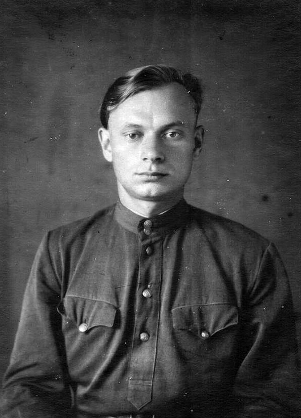 Курсан Иосиф Степанович