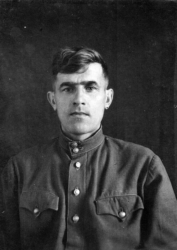 Курышев Константин Сидорович