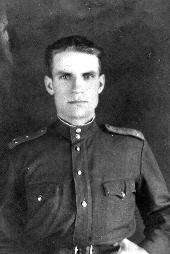 Квач Иван Петрович