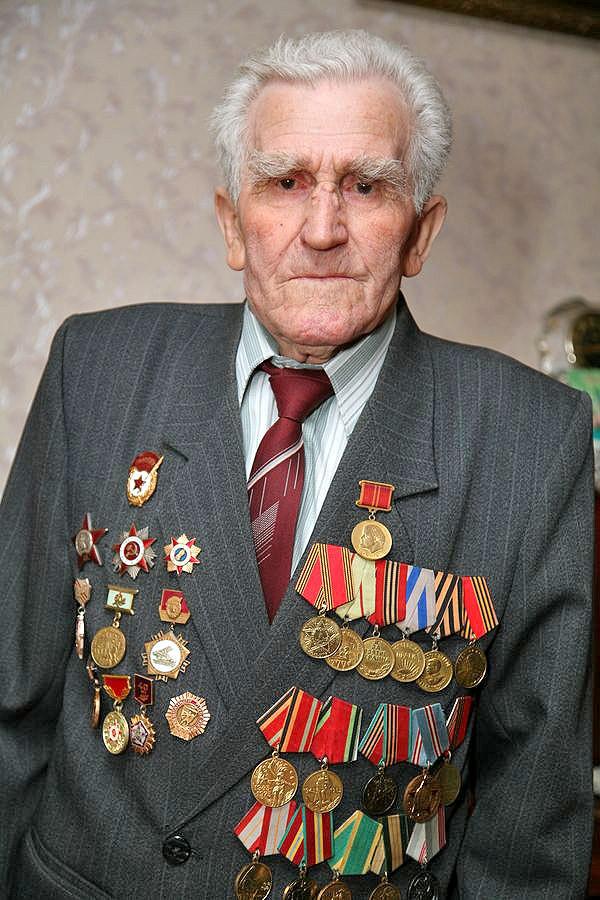 Лапшин Владимир Дмитриевич
