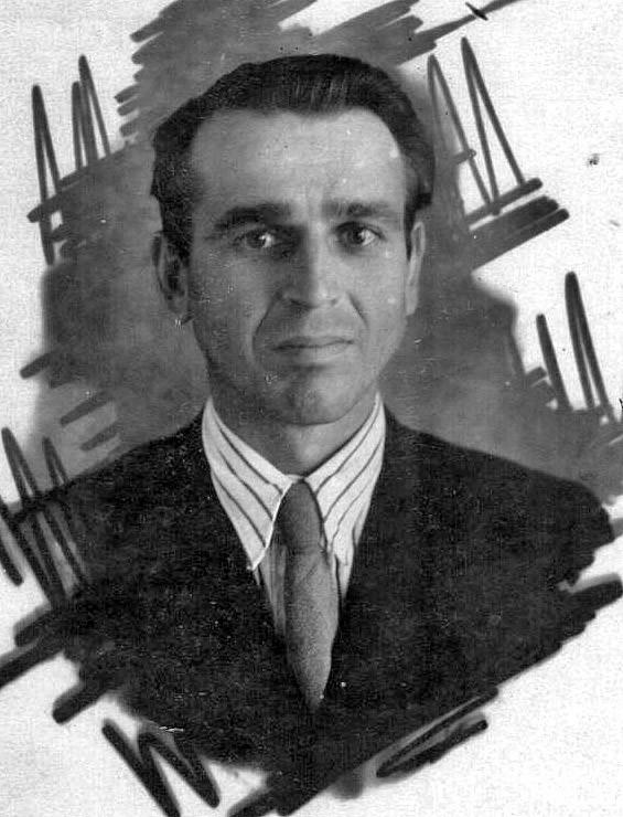 Лапуцкий Тимофей Романович