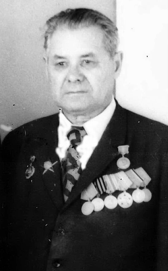 Латыпов Борис Михайлович