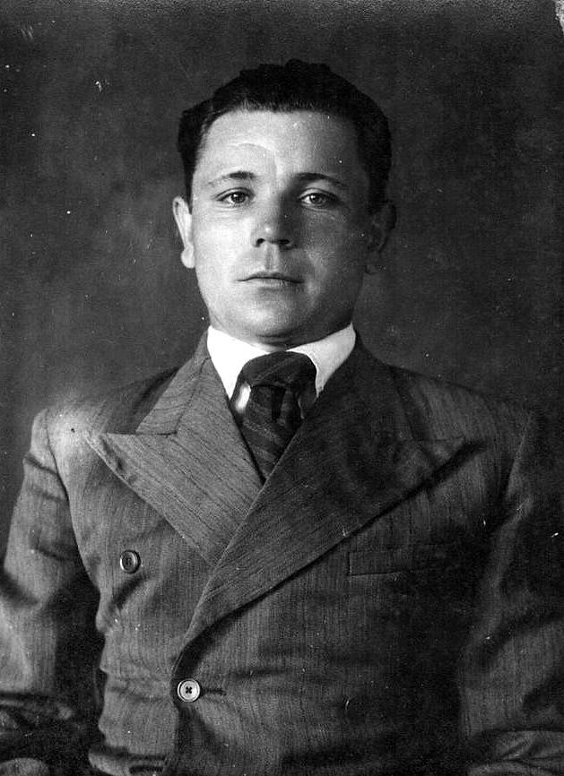 Лазаренко Алексей Яковлевич