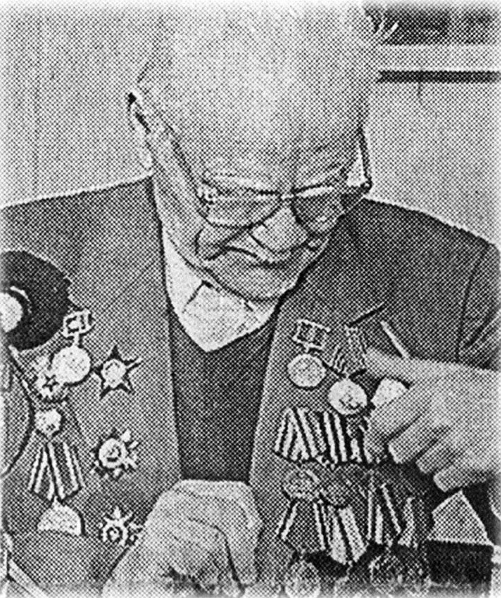 Литовченко Иван Акимович