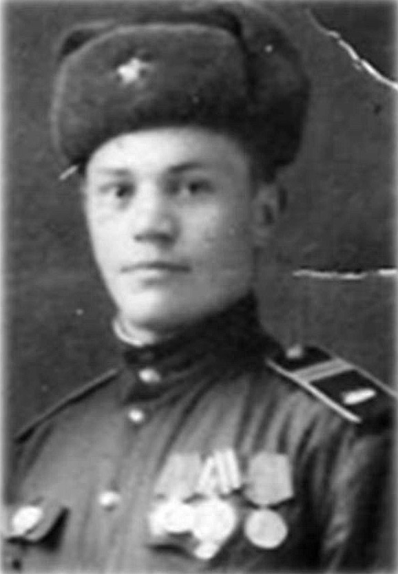 Локтев Василий Александрович