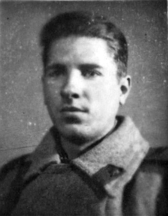 Локтионов Владимир Иванович, 1944 г.