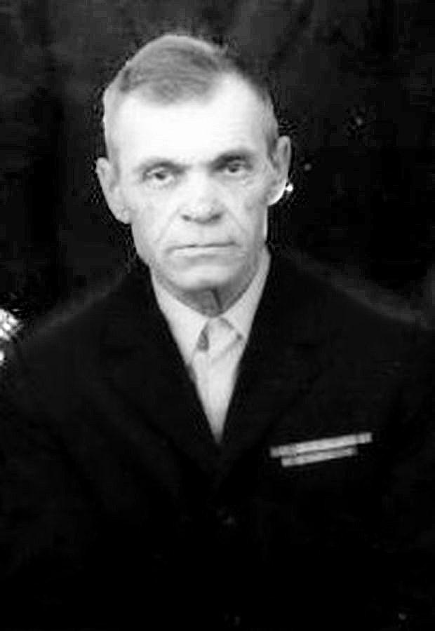 Луньков Иван Григорьевичо