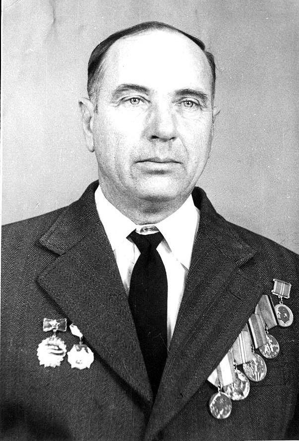 Лях Иван Макарович