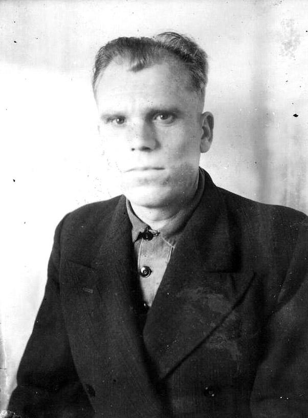 Любич Владимир Иванович