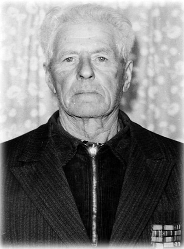 Марченко Анатолий Платонович