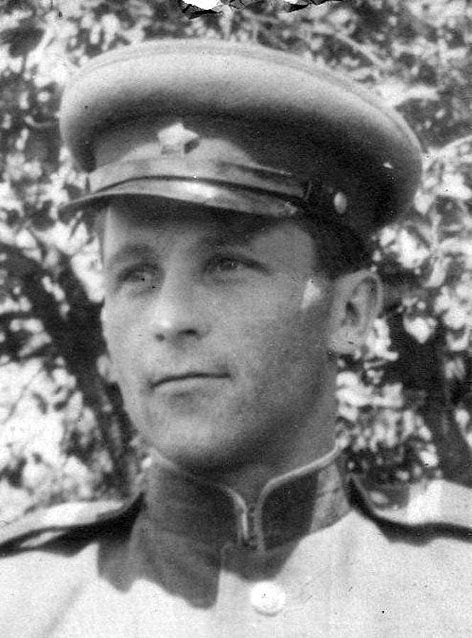Марченко Михаил Иванович