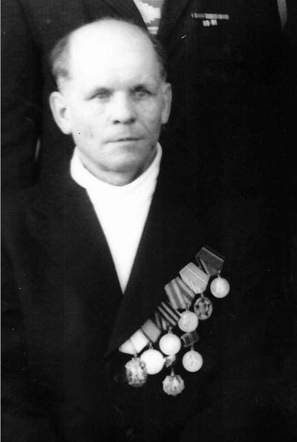 Марченков Леонид Афанасьевич
