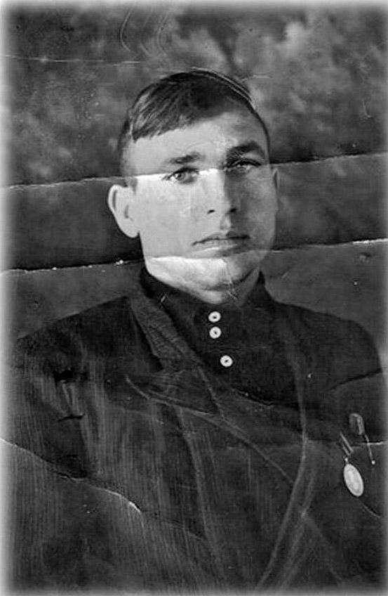 Маун Андрей Николаевич