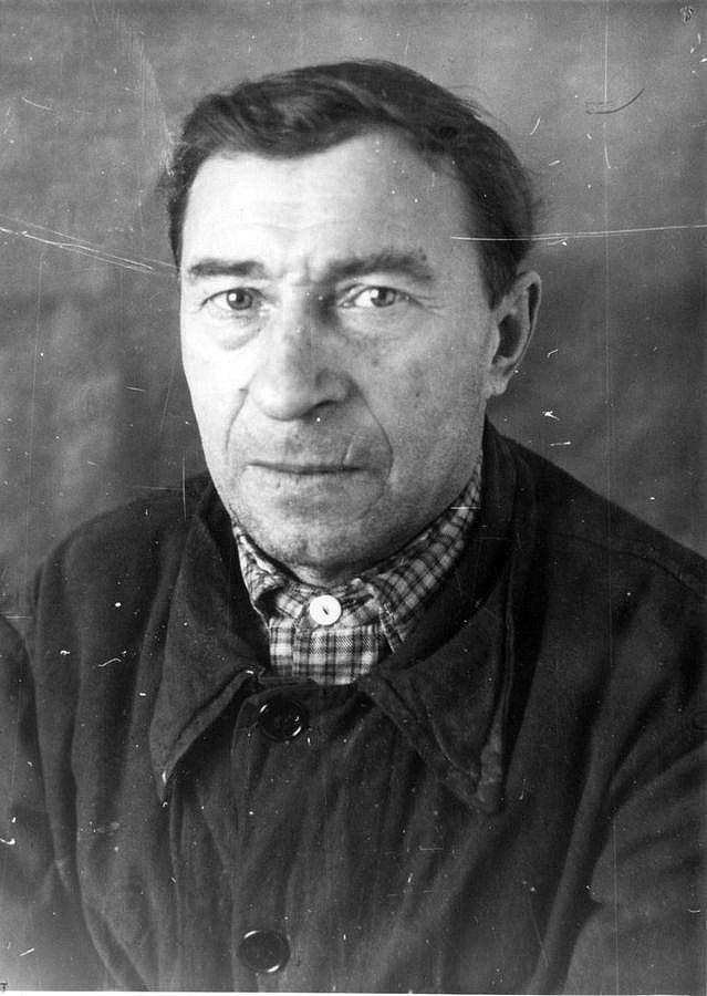 Мирохин Авраам Васильевич
