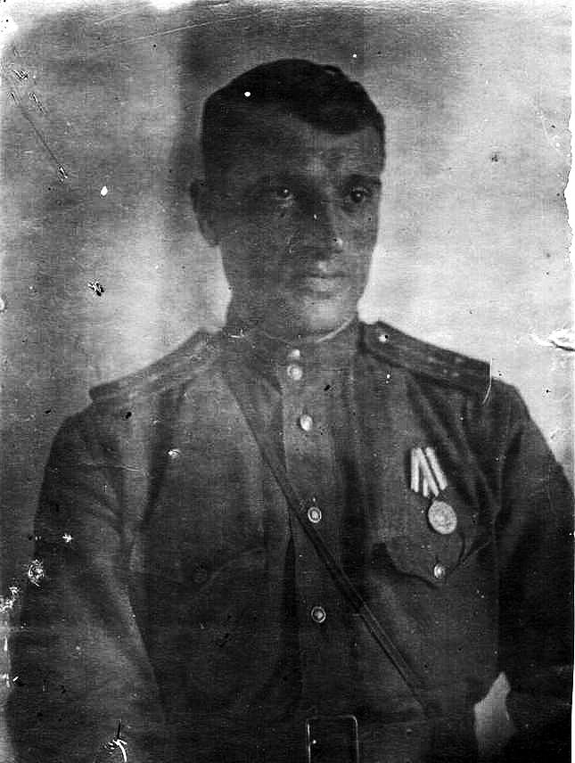 Мостовой Иван Архипович