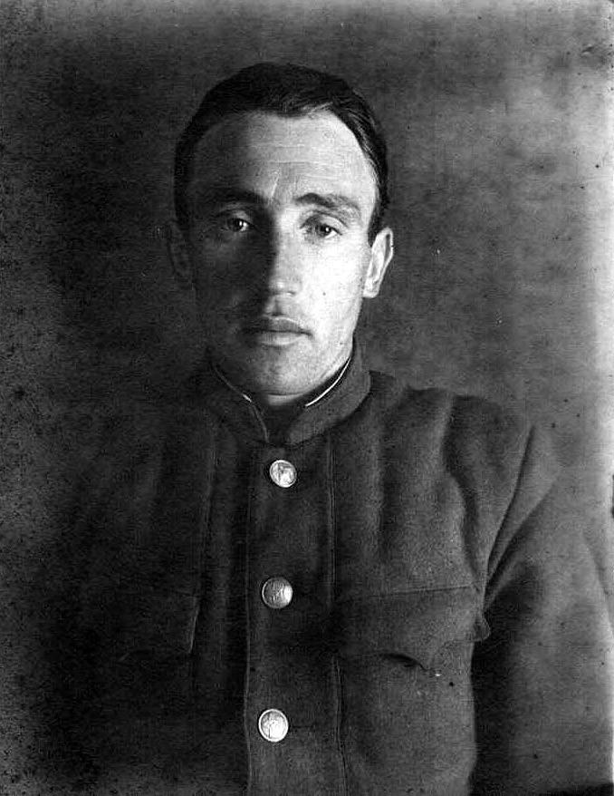 Никитин Филипп Степанович
