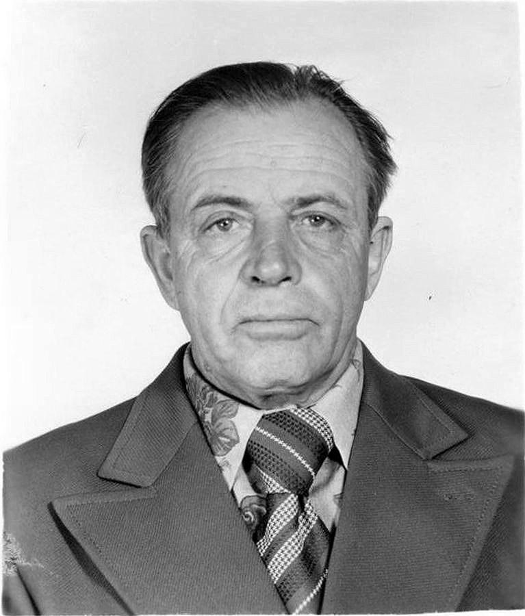 Нисин Семен Григорьевич