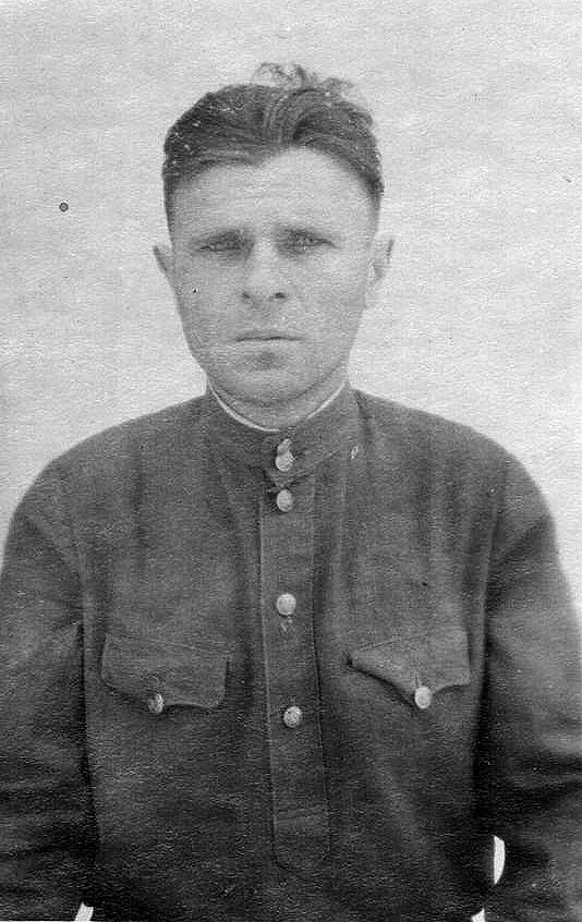 Новиков Тихон Тимофеевич