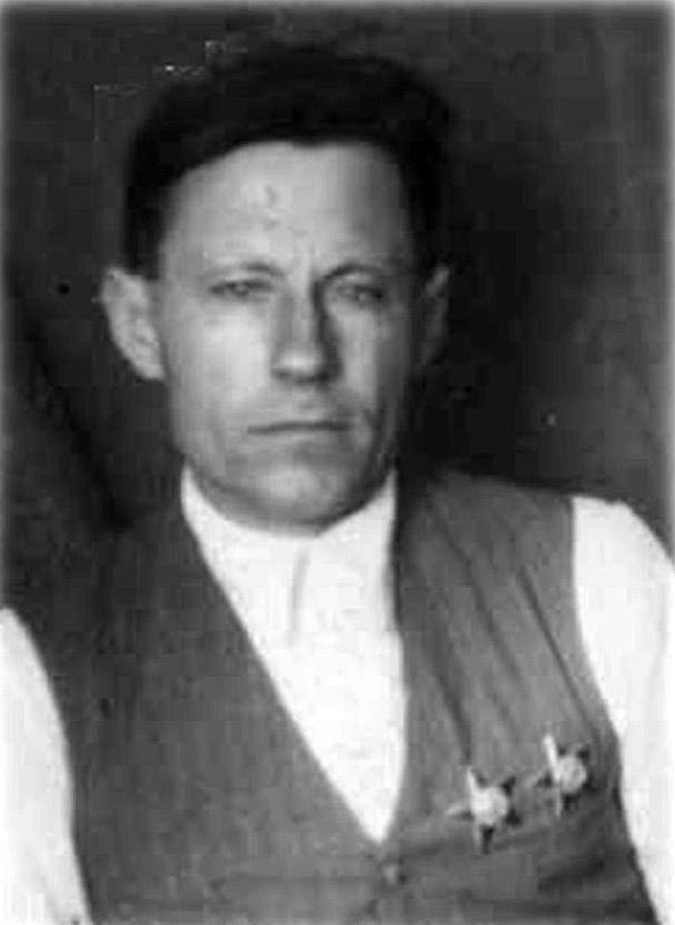 Омельченко Илья Михайлович