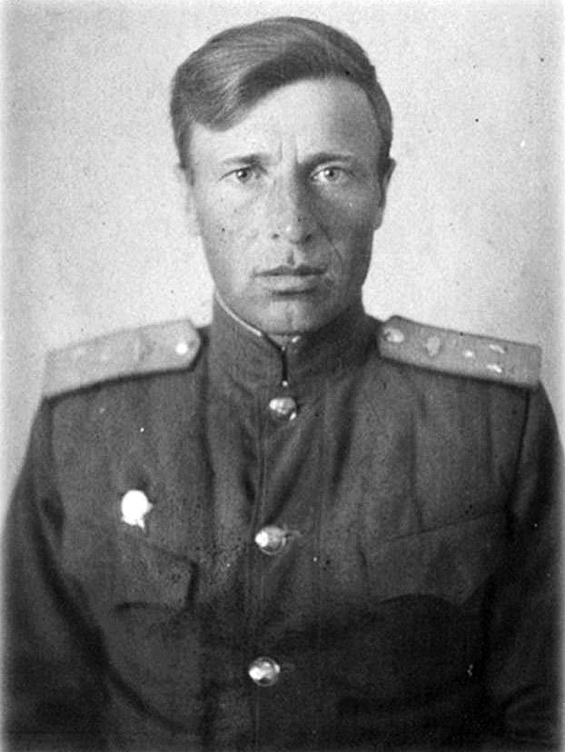 Омельяненко Василий Герасимович