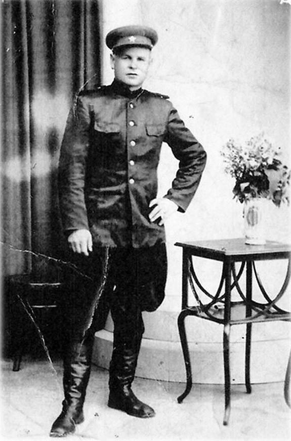 Оплачкин Иван Степанович