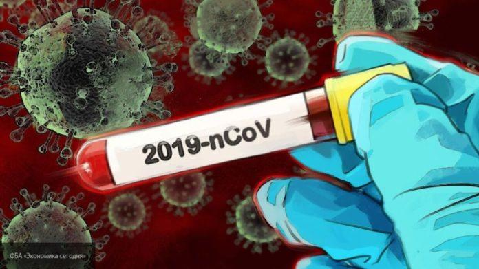 коронавирус в приморье
