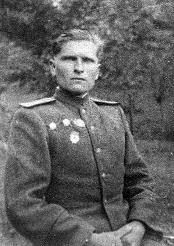 Панков Анатолий Захарович