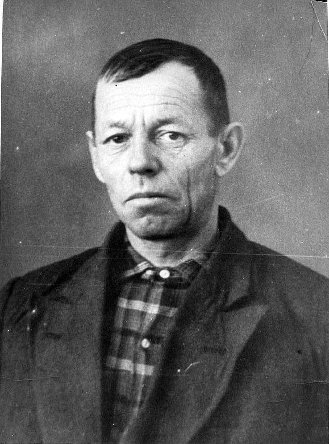 Паска Василий Моисеевич