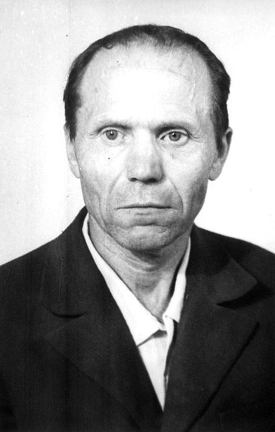 Плугатарев Михаил Павлович