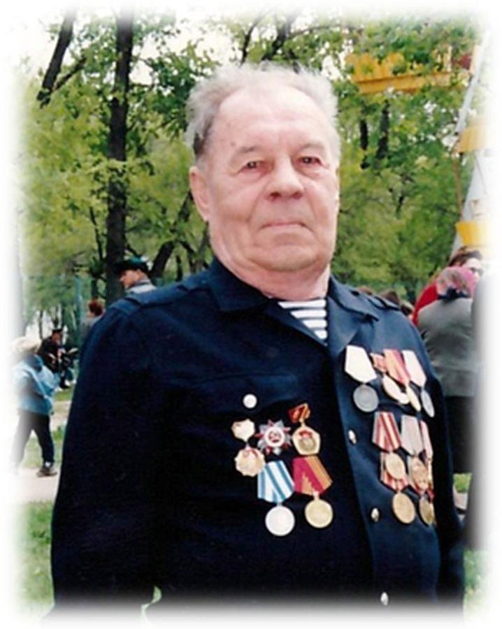 Пляшечников Иван Лазаревич