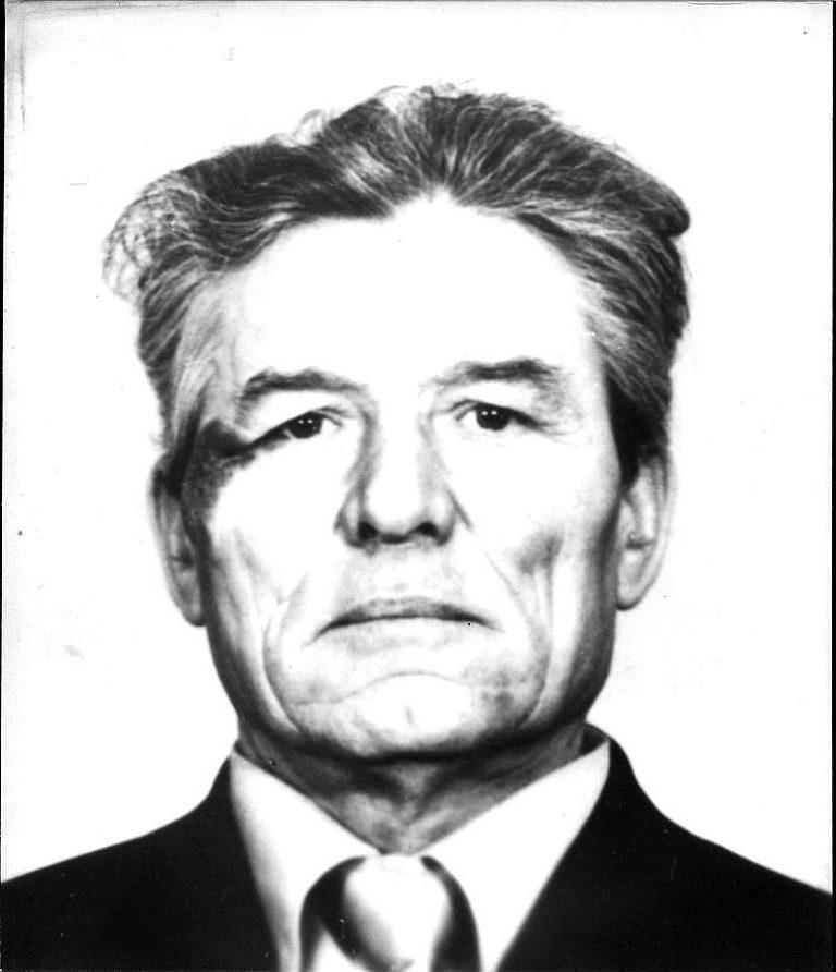 Поддубный Андрей Степанович