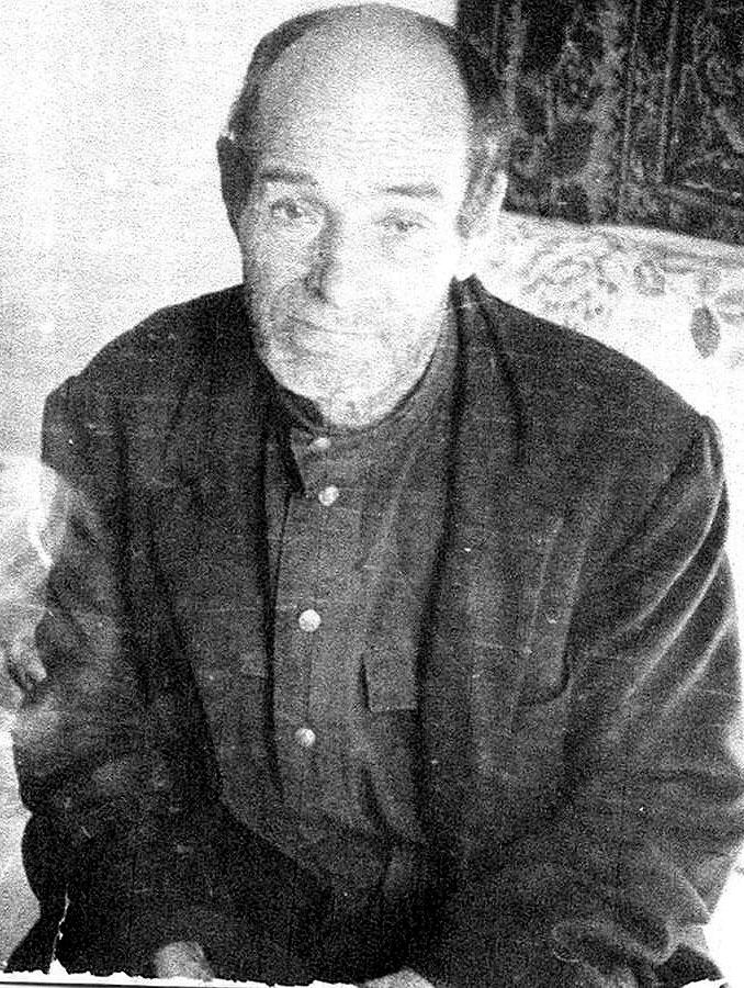 Подусенко Григорий Митрофанович