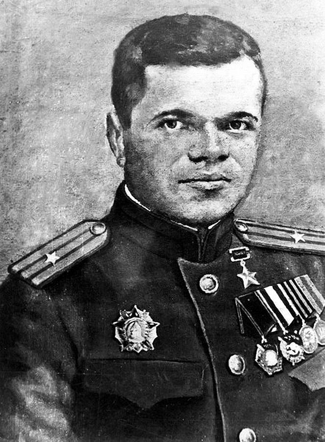 Полещук Василий Лукьянович
