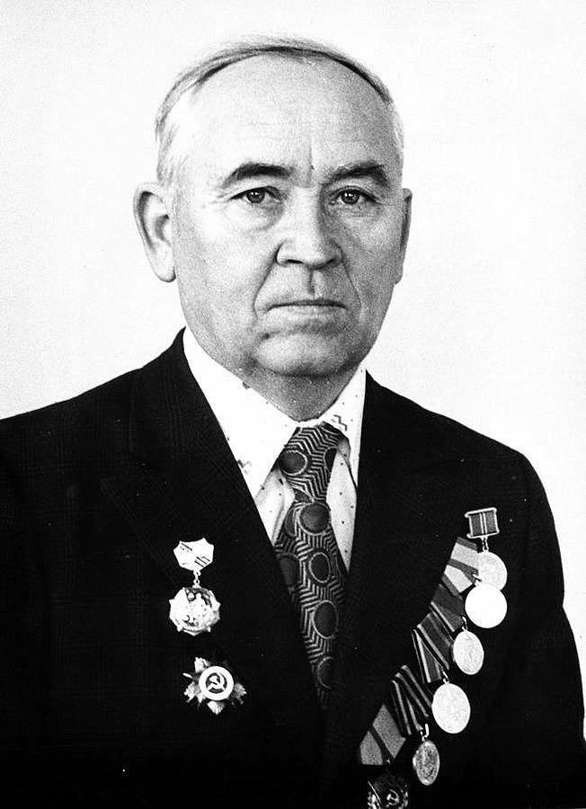 Полещук Виктор Михайлович