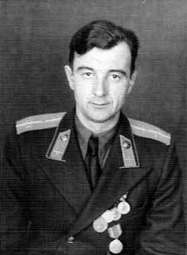 Полущин Константин Савельевич