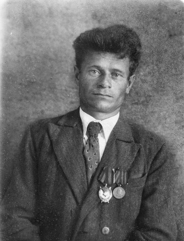 Полянцев Василий Александрович