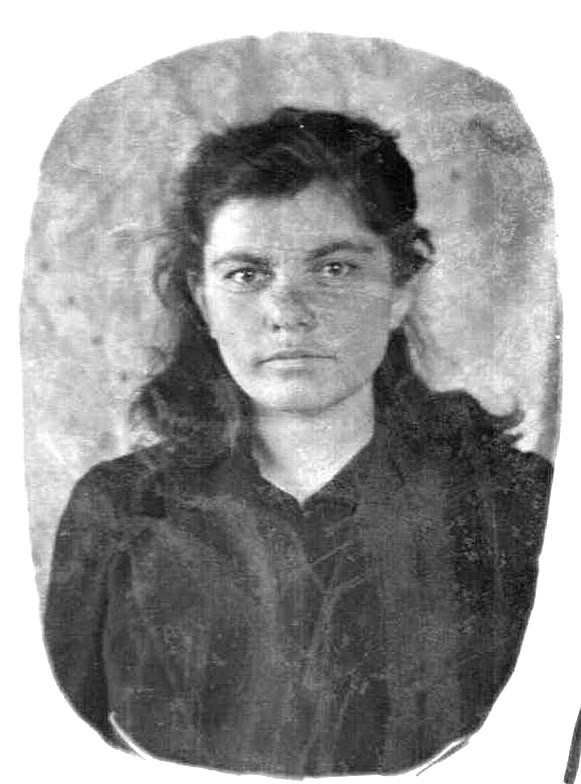 Пономаренко Мария Павловна