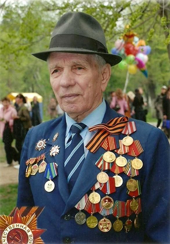 Прудилин Михаил Иванович